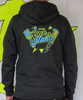 Race or Stance - Hoodie