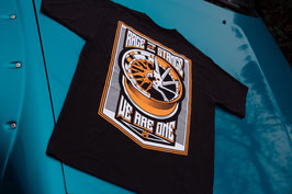 RACE or STANCE Shirt Men