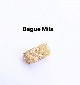 BAGUE MILA