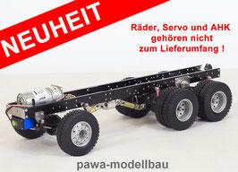 Allrad Fahrgestell für MB Arocs 3348