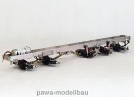 5-Achsen Fahrgestell 10x10*6
