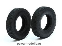 Tamiya Reifen, Standard 2 Stück