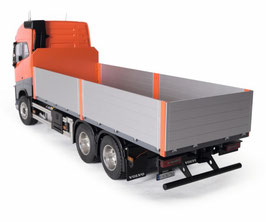 1:14 Baustoffaufbau lang für Volvo FH16 Holztransporter