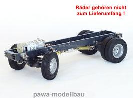 2-Achsen Fahrgestell 4x4