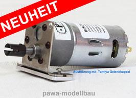 Antriebseinheit AE BIS 7,2 30 Watt oder 12 Volt 50 Watt