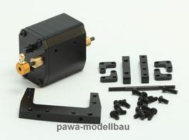 2-WD/4-WD Schalt- und Verteiler- Getriebe