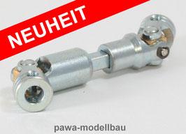 Kardanwelle 54-62 mm