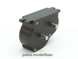 Verteiler- Getriebe kompakt