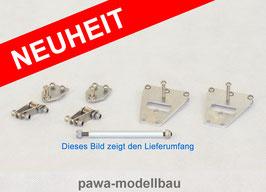 Truck Baustellen Tuning II