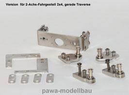 Truck Baustellen-Tuning