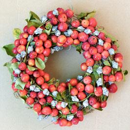 vigne pomme turquoise
