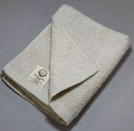 PPQ OCS認証オーガニックコットン バスタオル(ストーングレー)