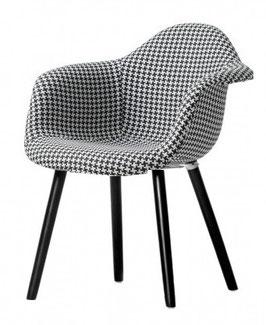 Krzesło Teddy Black