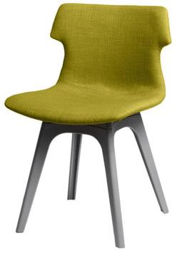 Krzesło Techno tapicerowane
