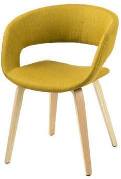 Grace krzesło tapicerowane