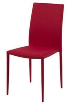 Piana krzesło tapicerowane