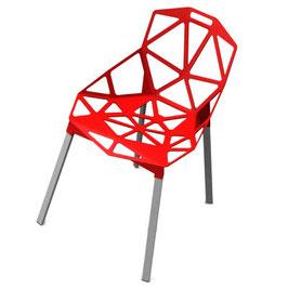 Krzesło inspirowane projektem One