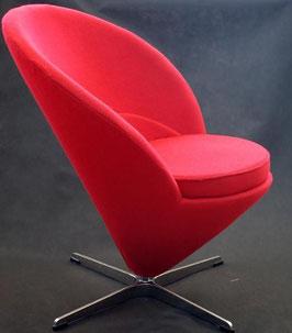 Fotel Shade inspirowany Cone Chair