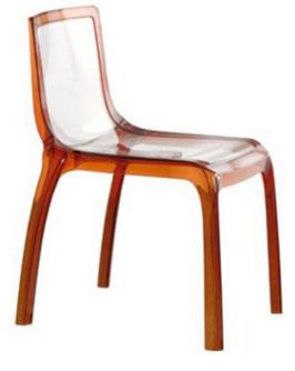 Krzesło Miss You 610