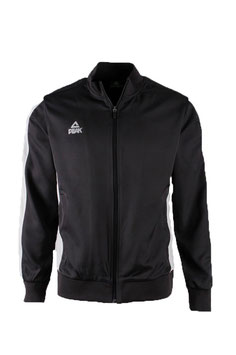 PEAK Referee Jacke Black Grey