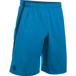 Under Armour Tech Mesh Shorts Brilliant Blue / Stealth Grey
