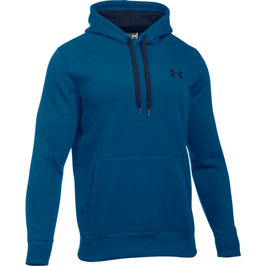 Under Armour Storm Rival Cotton Hoodie Heron / Navy / Navy