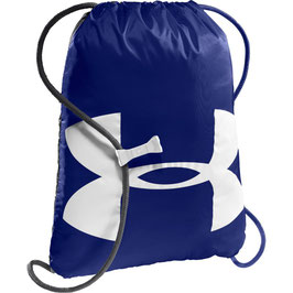 Under Armour Ozsee Sackpack Royal / White