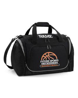 "FS Sportsbag ""Small"" mit großem FS-Logo und Wunschname"