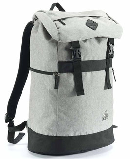 PEAK Backpack Grey