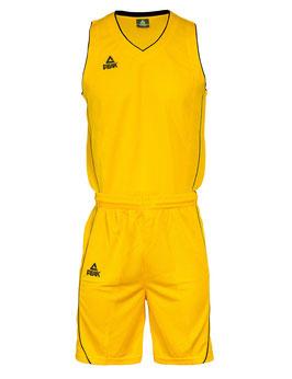 PEAK Herrenset Yellow / Black