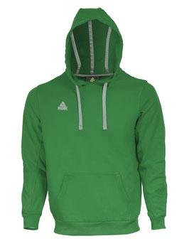 PEAK Hoody Green