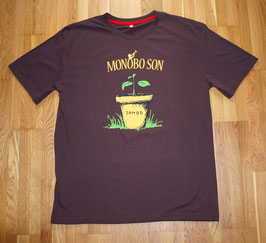 Shirt Jambo ♂ braun