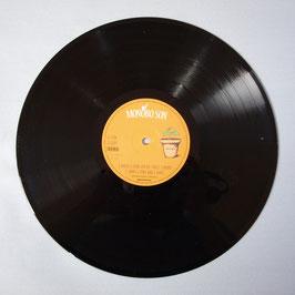 Vinyl Jambo