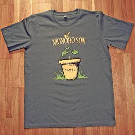 Shirt Jambo ♂ grau
