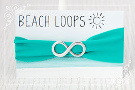 Beach Loop - Emerald