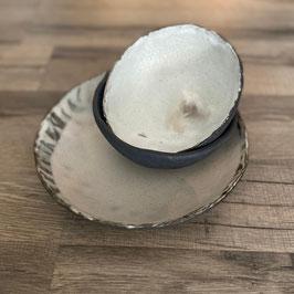 JOLO PUR - Bowl, Müslischale, H 4 cm, Ø 13 cm
