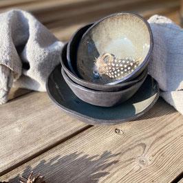 JOLO ORIGINAL - Bowl, Müslischale, H 7 cm, Ø 15 cm