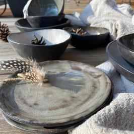 JOLO ORIGINAL - Beilagenteller, Dessertteller,  Ø 15 cm