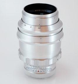 TAIR-11 133 mm f/ 2.8 m42