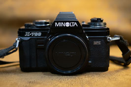 Minolta X-700 BOITIER NU