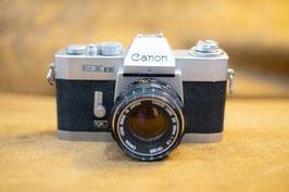 Canon EXee
