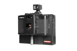 Lomo LC-A+ Instantané
