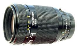 Nikon Zoom AF NIKKOR 70-210 1:4-5,6