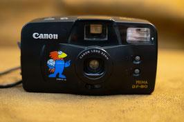 Canon Prima BF-80 Footix