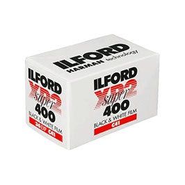 ILFORD XP2 400 135 24P