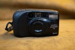 Yashica Zoomate 70