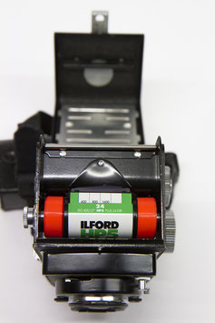Adaptateur FILM 35mm vers 120