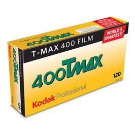 KODAK TMAX 400 X5 120
