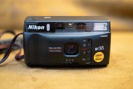 Nikon w35