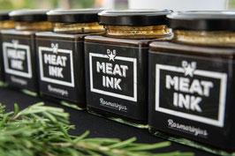 Meat Ink - Rosmarinjus - Feines für Fleisch